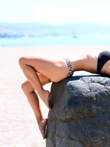 Escort Girl Paola in Mykonos - Photo: 1