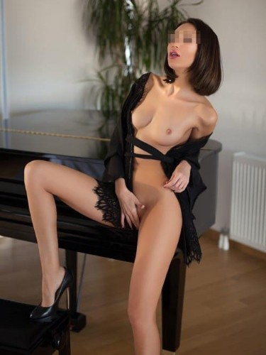 Escort Girl Nicole Vip Model in Mykonos - Photo: 3