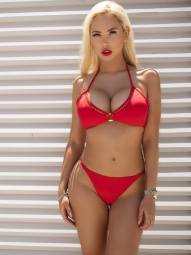 Escort Girl Ivanna in Mykonos - Photo: 5