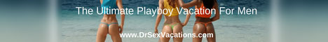 Sex Vacations - Dominican Republic - Erotic Vacations
