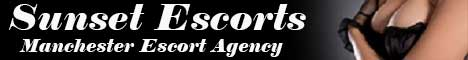 Manchester Escorts | Manchester Escort Agency - Sunset